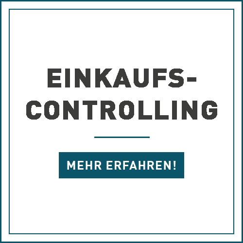 Controlling, Einkauf, Einkaufscontrolling, Projekte, Management,  Seminar, Coaching, Hamburg