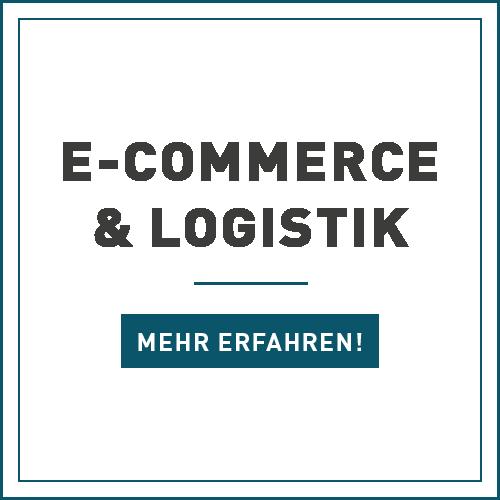 E-Commerce, Logistik, Einkauf, elektronisch