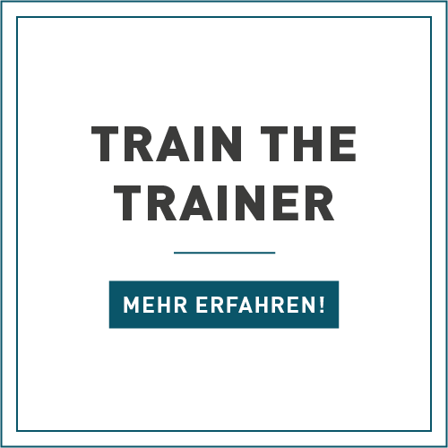 Train the Trainer, Coach,