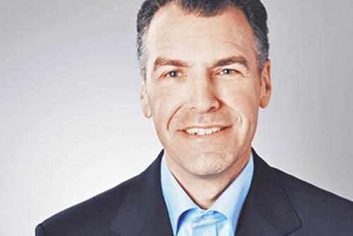 Günther Gilles | Marketing und Vertrieb