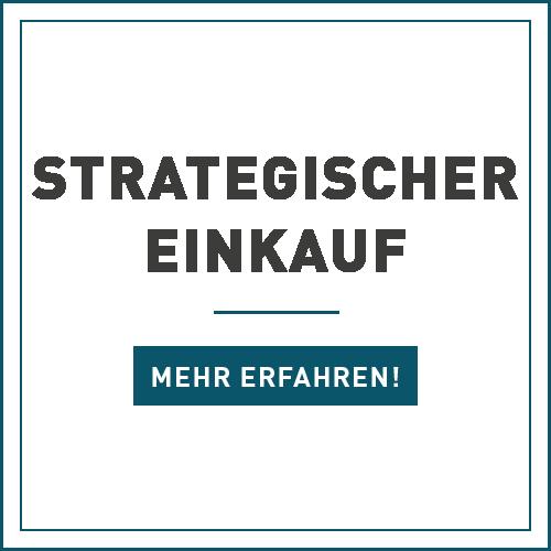 Einkaufsvision, Einkaufsstrategie, Strategische Lieferantenbeziehung, Sourcingstrategie, Strategischer Einkäufer