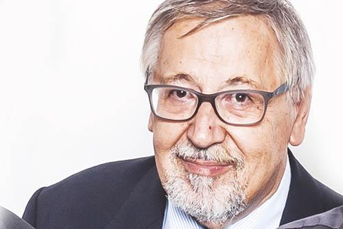Peter Knolle | Controlling, Unternehmensführung