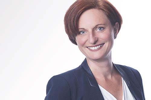 Kerstin Schraufstetter | Führung & Management