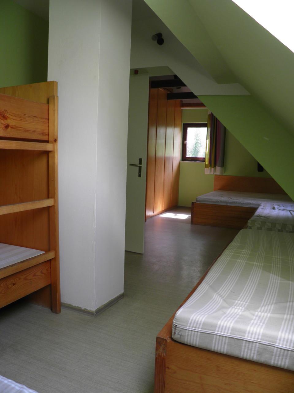8er Schlafsaal (2)