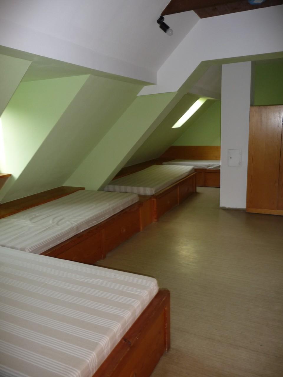 8er Schlafsaal (1)
