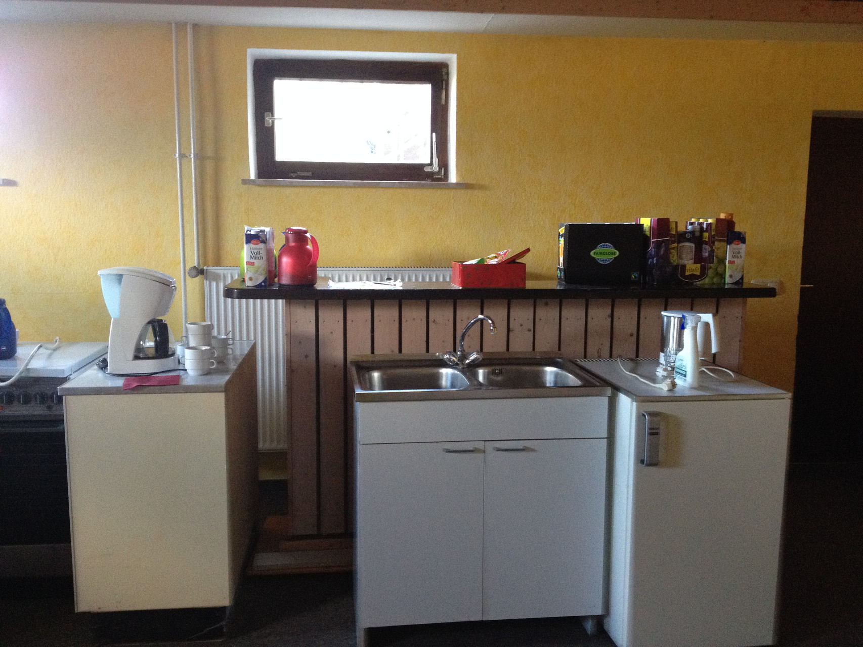 Küchenzeile Keller