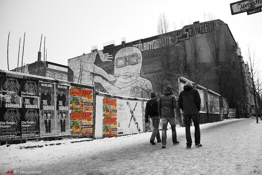 Street Photography Berlin