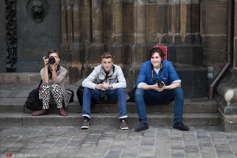 Street Photography Nürnberg