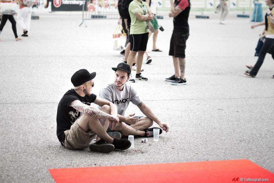 Street Photography Bregenz