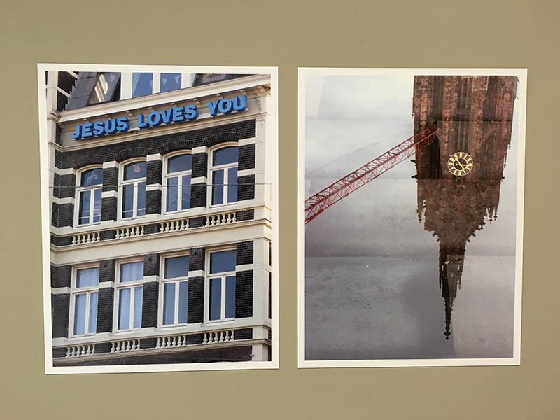 Amsterdam - Frankfurt
