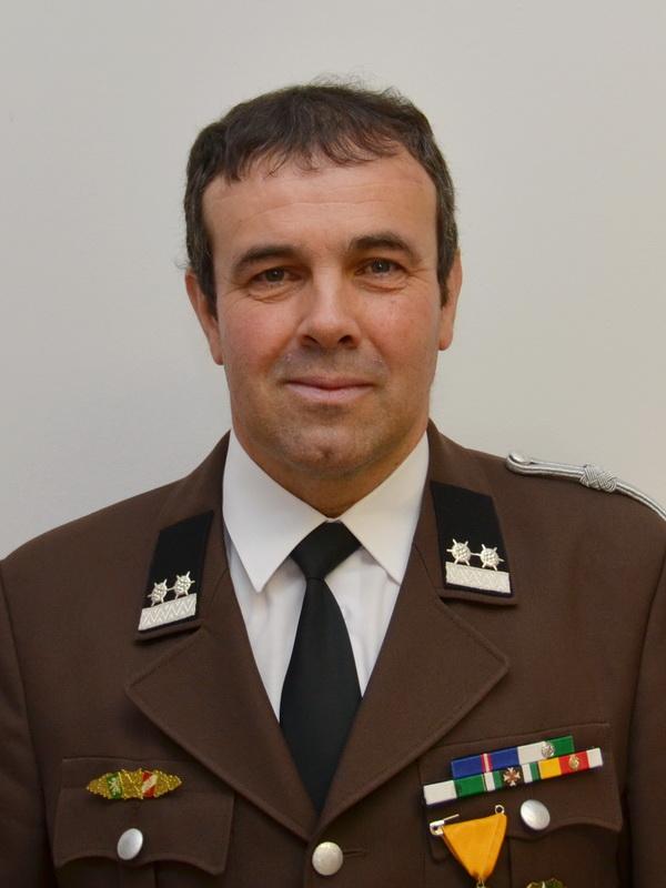 Franz Gruber