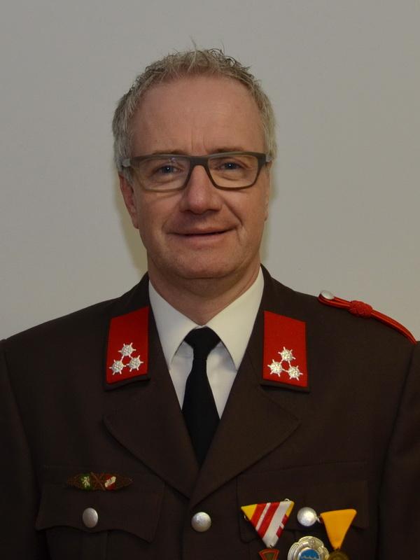 Robert Friedl