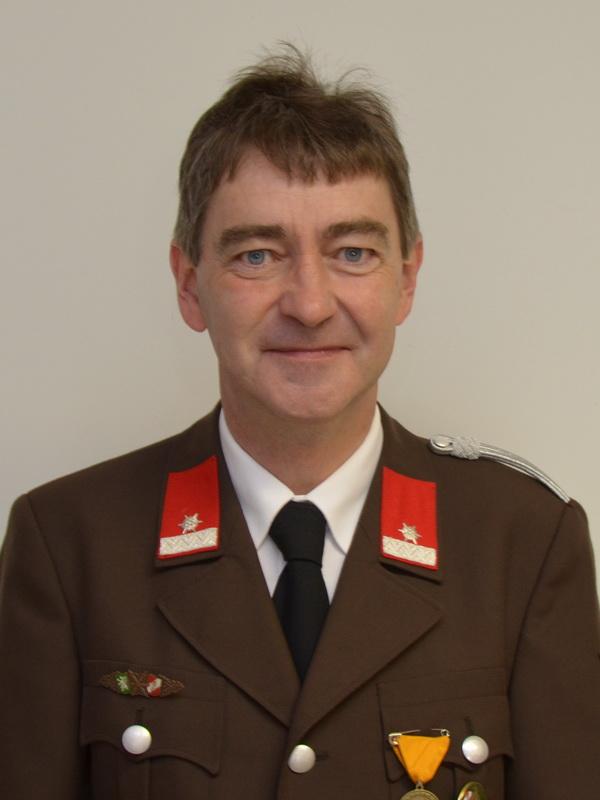 Werner Leitold