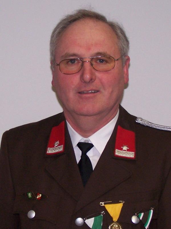 Alfred Peri