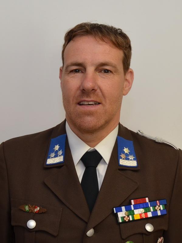 Gruber Hubert