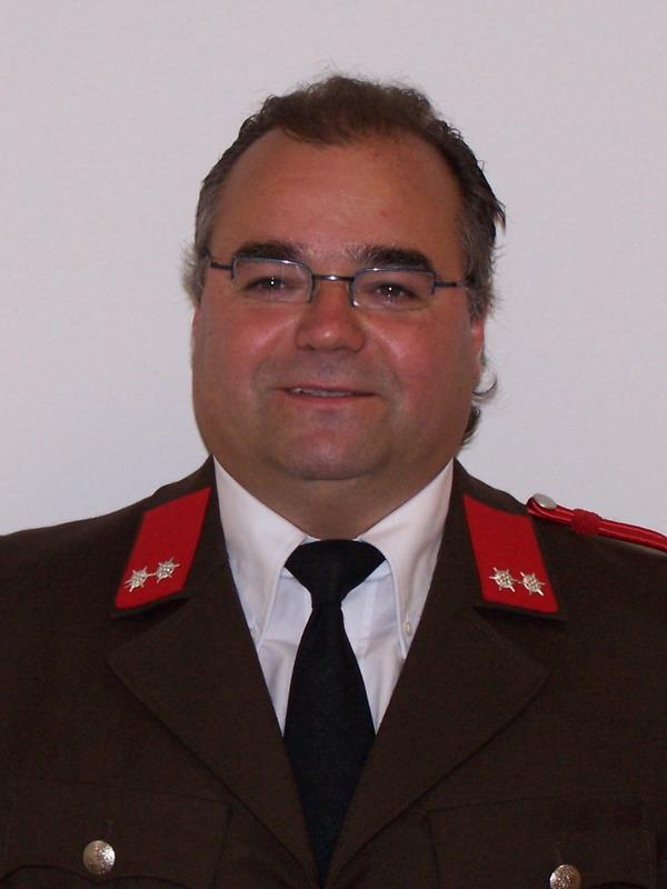 Ernst Rainer