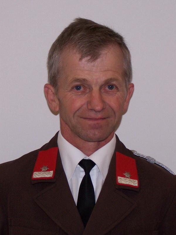 Johann Reif
