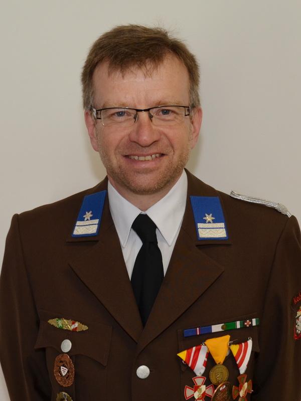 August Holzegger