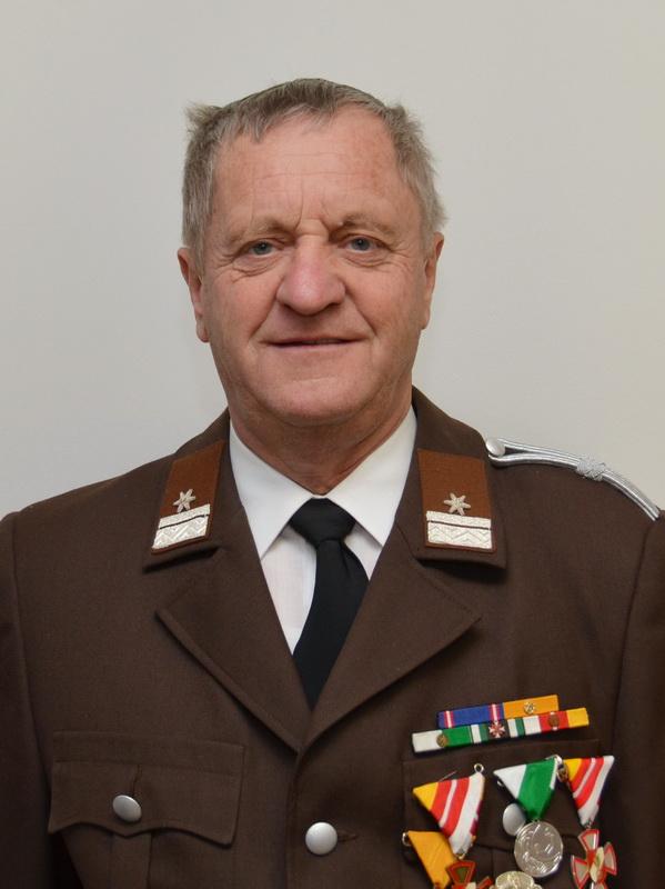 Franz Loibnegger