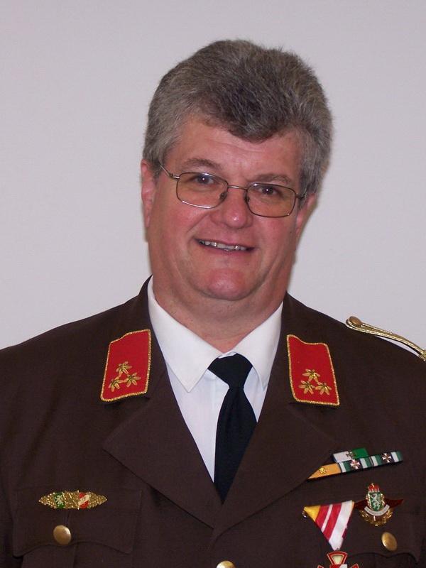 Johann Holzer