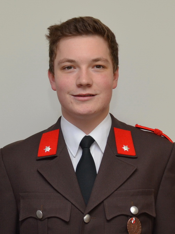 Lukas Kleemaier