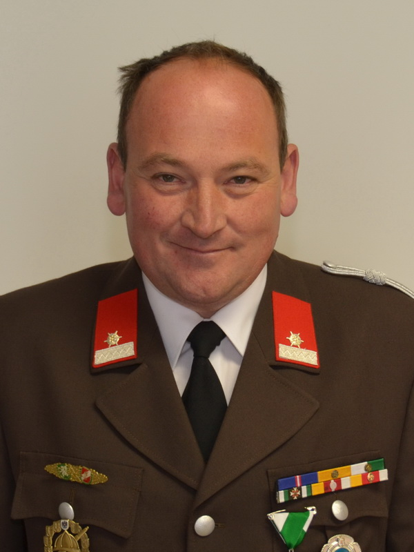 Franz Kleemaier