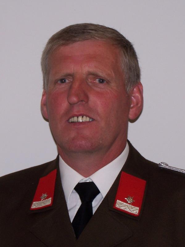 Josef Hoffelner