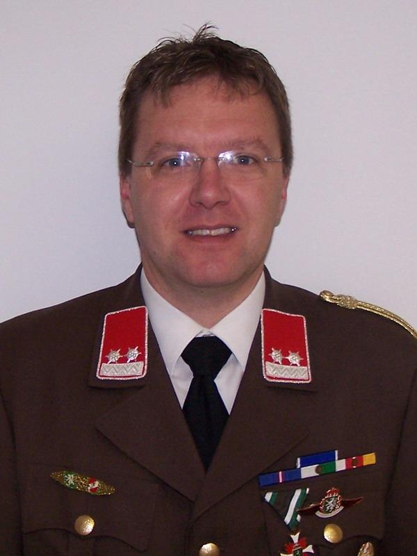 Gottfried Hörbinger