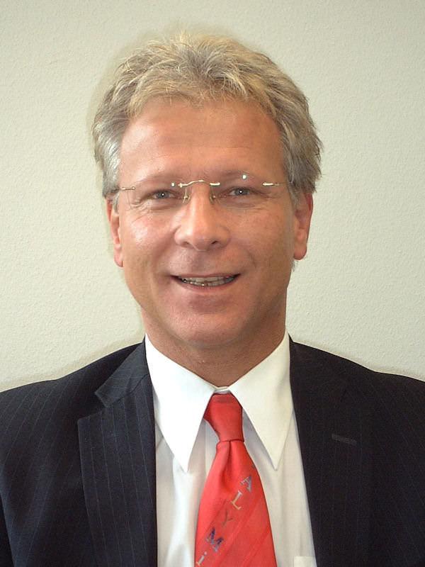 Anwälte - Rechtsanwalt Rainer Denzinger