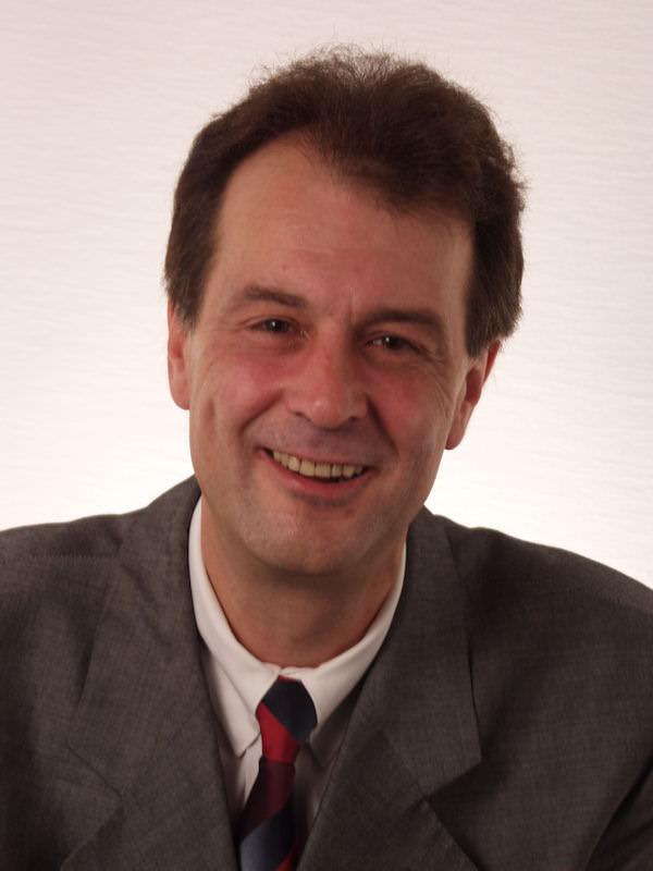 Anwälte - Dr.  jur. Peter Kotz