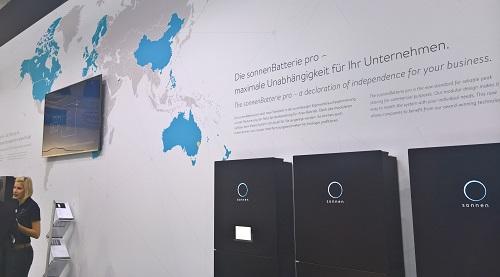 バッテリーシェアで欧州を圧巻するSonnen社はVPPもサービスに