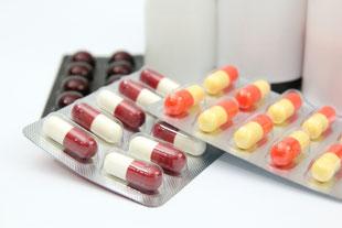 鎮痛剤は痛みを感じにくくするもので根本原因を取り除くものではありません