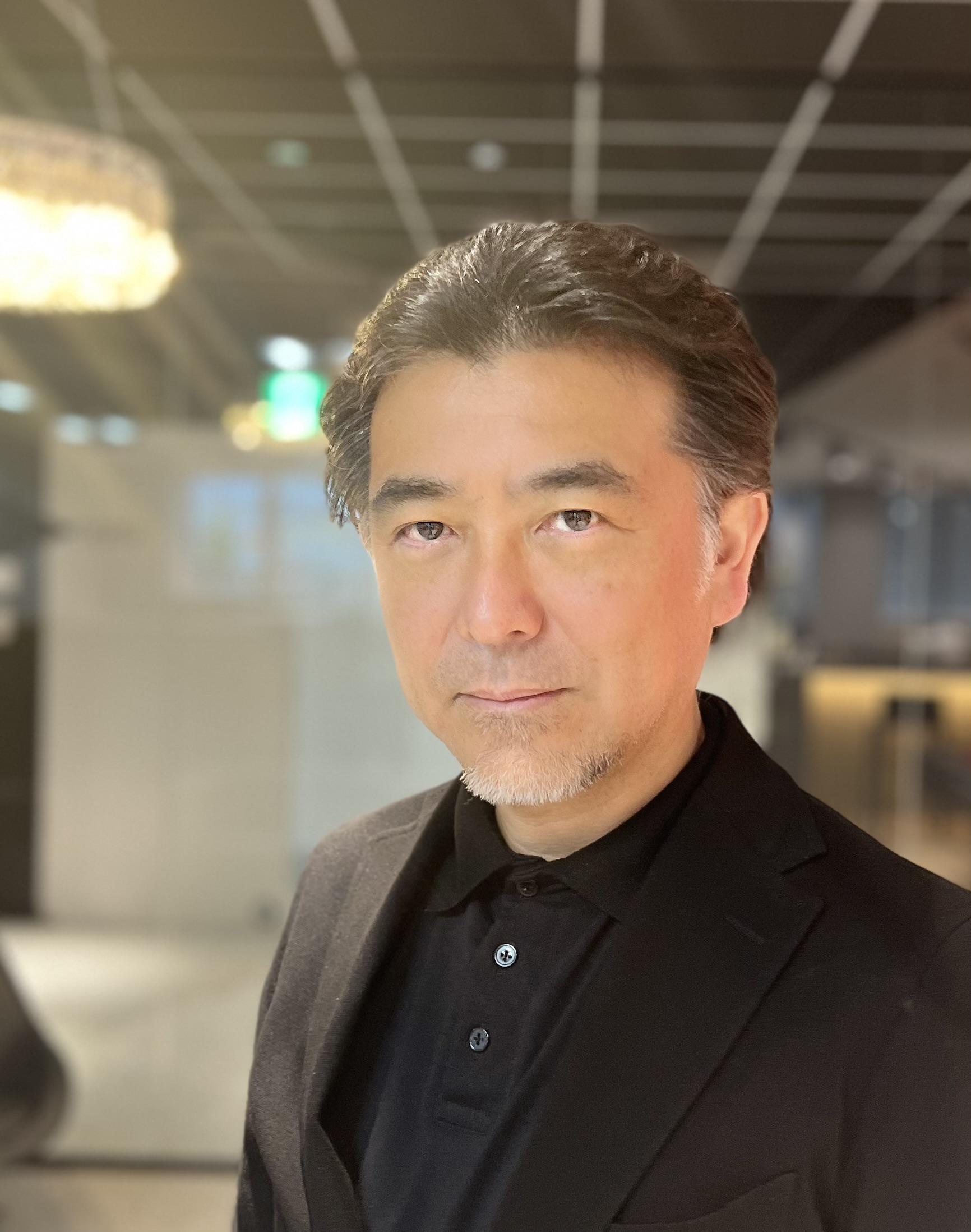 代表取締役社長 井上義昭