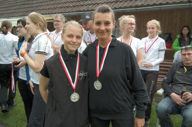 LM Bögen ohne Visier Eisenach 2017