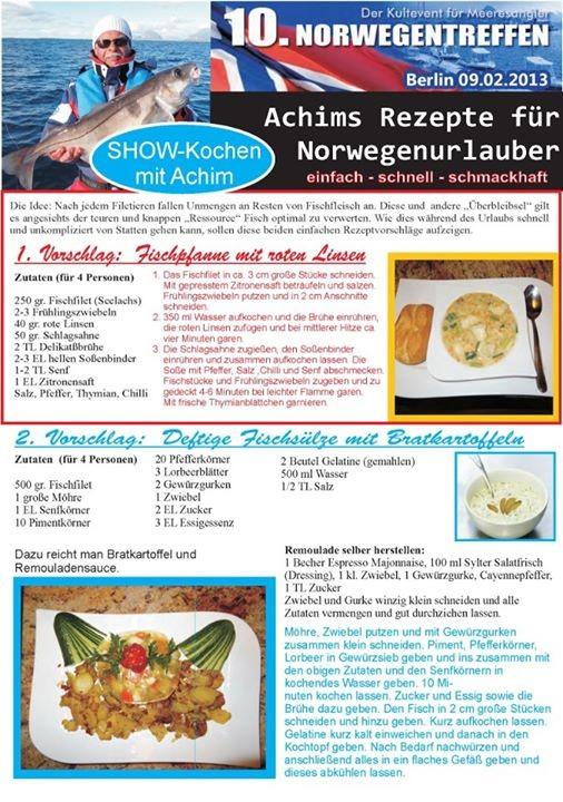 10. Norwegentreffen