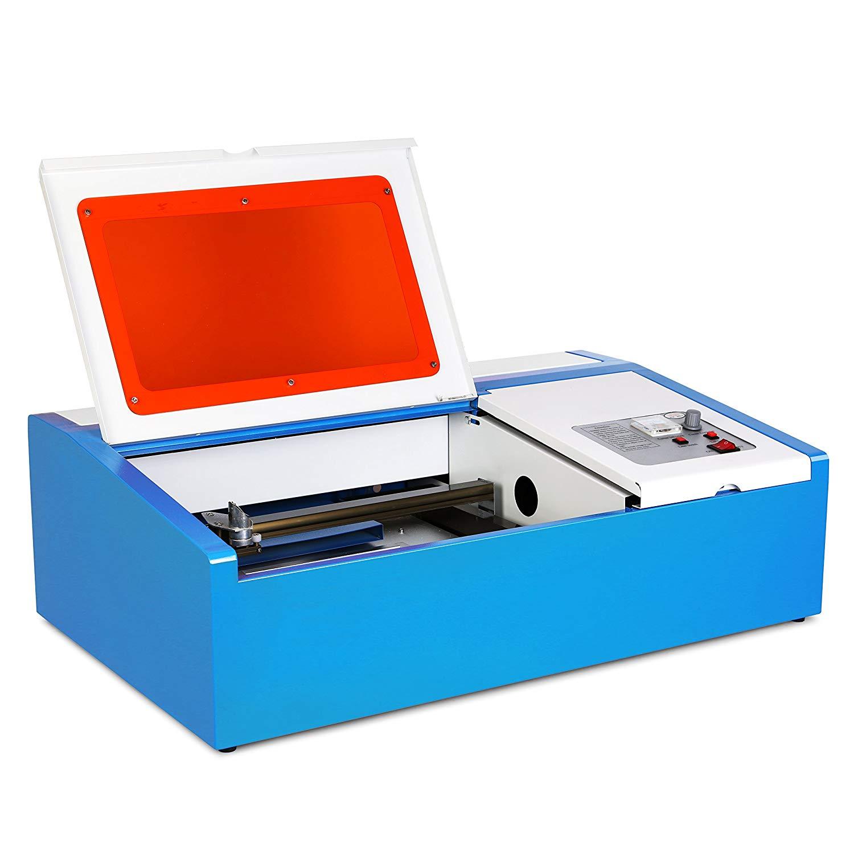 Laser CO2 No-metálicos Micro y Pequeña Producción