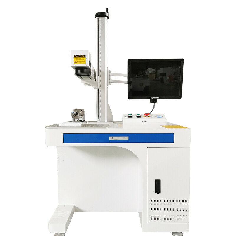 Laser fibra para metales