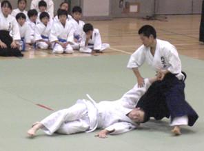 横浜武道合同演武会