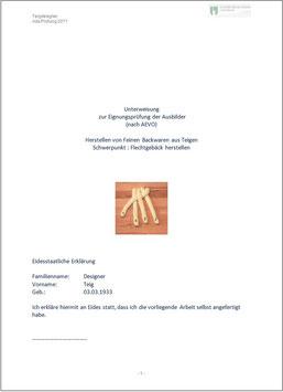 Prasentation Ausbilder Praktische Prufung 15