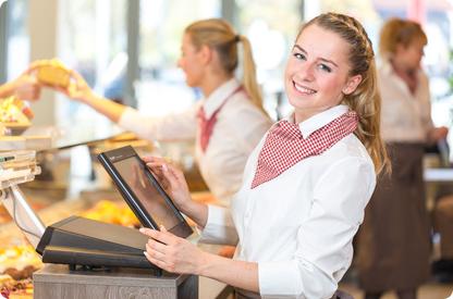 Ausbildung und Prüfung zur Bäckereifachverkäuferin