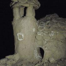 Art grottesque ( Chapelle ) Marc Casali