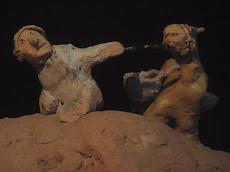 Art grottesque ( Dromadaire têtu ) Marc Casali