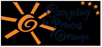 CAMPING LE PRINCE D'ORANGE