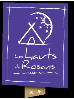 CAMPING LES HAUTS DE ROSAN