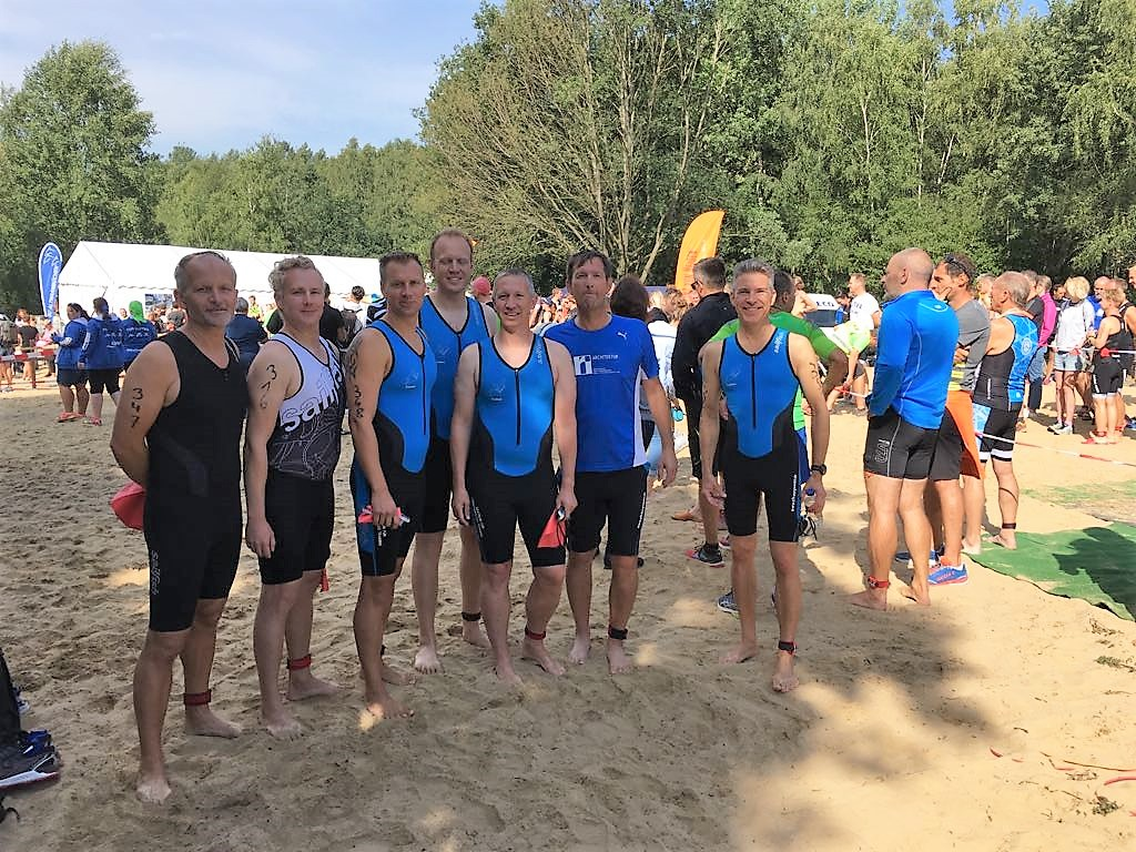 SV Burgwedel mit 8 Startern dabei (OD)