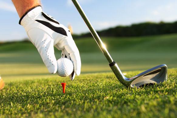 タイはゴルフ天国