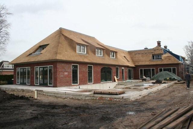 Woonhuis te Landsmeer