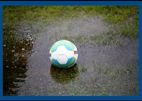 Das Oberligaspiel in Göttingen wurde abgesagt. Bild: FuPa
