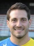 Daniel Isailovic ist der neue Co.-Trainer der Oberligamannschaft
