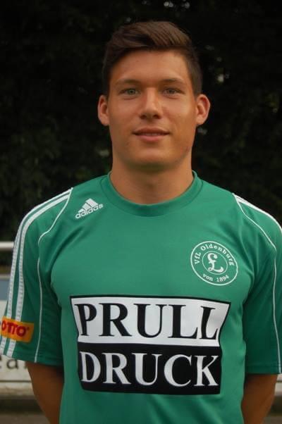 Alter Bekannter wieder beim VfL: Dennis Mooy